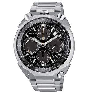 Citizen Bull Head Super Titanio AV0080-88E