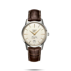 Longines Flagship Heritage 38,5 MM L4.795.4.78.2
