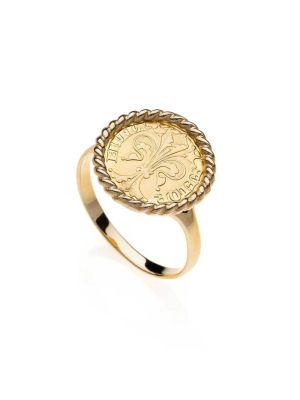 Florin ring