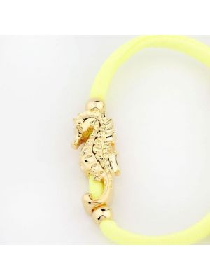 What's your mood? Seahorse Bracelet