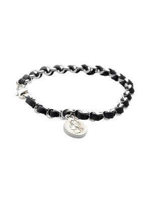 Embrace Bracelets Black