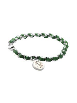 Embrace Bracelets Green