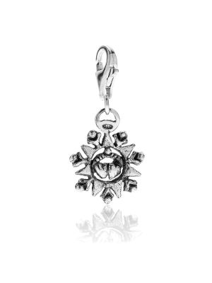 Charm Presentosa in Argento 925