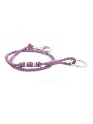 Scoubidou Long 4keys Violet
