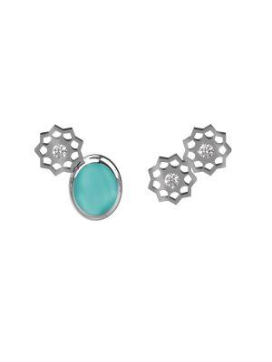 thet earrings