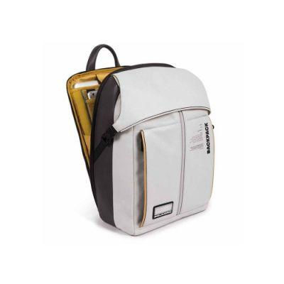 Zaini Piquadro in pelle Backpack CA5146W106/GR