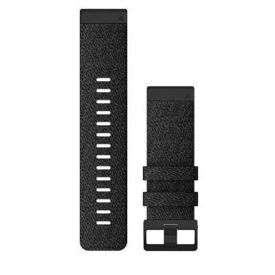 Garmin Cinturino Fenix QuickFit™ 26 Nylon