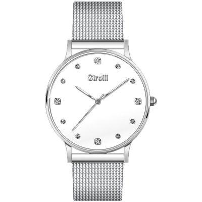 Orologio donna solo tempo STROILI 1624272 IBIZA