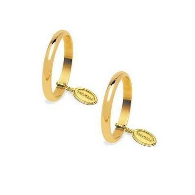 unoaerre francesina gr.4 oro giallo