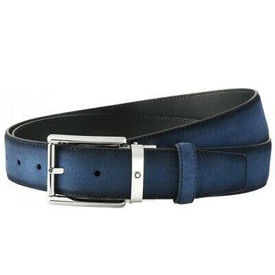 Cintura Uomo MONTBLANC 116722