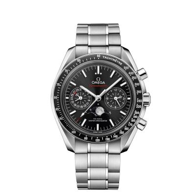 SPEEDMASTER FASI LUNARI CO-AXIAL CHRONOMETER MOONPHASE CRONOGRAPH