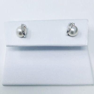 Polello Orecchini perla 3060OB