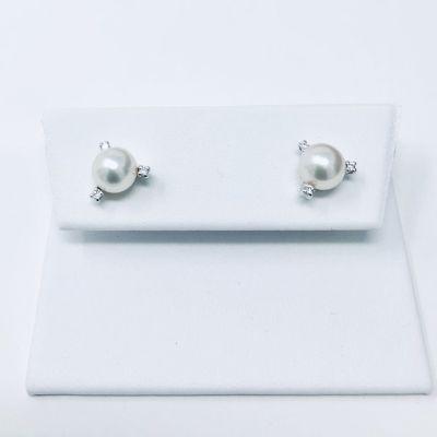 Polello Orecchini perla 3061OB