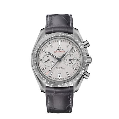 Speedmaster Dark Side of the Moon  CO-AXIAL MASTER CHRONOMETER cronograph