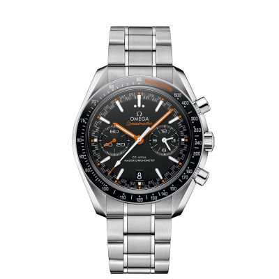 Speedmaster  Racing CO-AXIAL MASTER CHRONOMETER cronograph