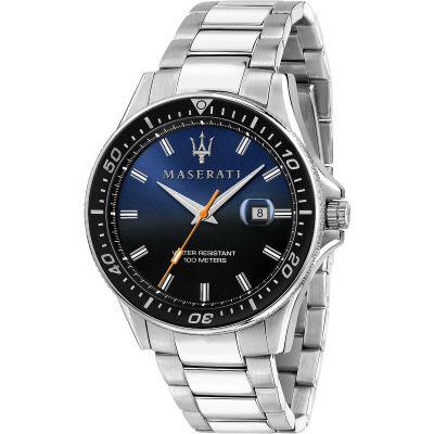 Maserati Orologio Sfida R8853140001
