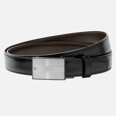 Cintura Uomo MONBLANC 114385