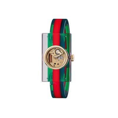 Orologio Donna GUCCI FASHION SHOW YA143501