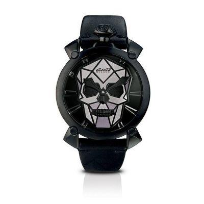 Gagà Milano Bionic Skull - 5062.02S
