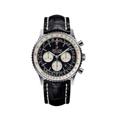 Navitimer B01 chronograph 46