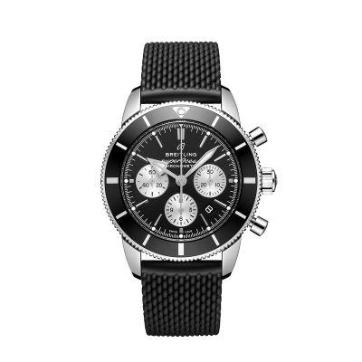 Superocean Heritage B01 chronograph 44
