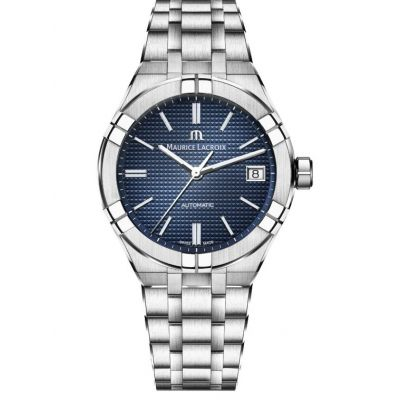 Maurice Lacroix Aikon Automatic 39mm AI6007-SS002-430-1