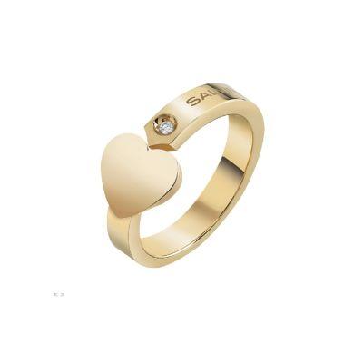 Salvini anello donna cuore Segni 20081183
