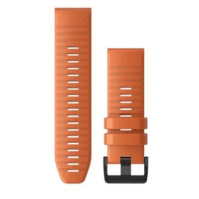 Garmin Cinturino Fenix QuickFit™ 26 Arancione
