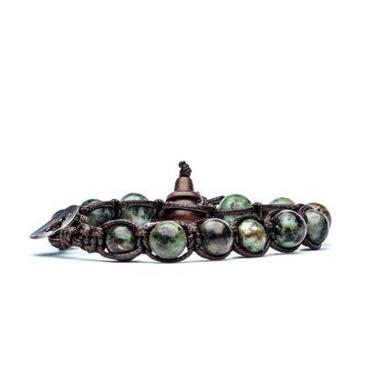 Tamashii BHS900-75 Turchese Africano