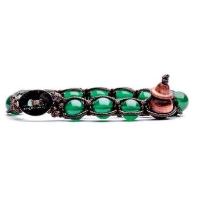 Tamashii BHS900-12 Agata verde