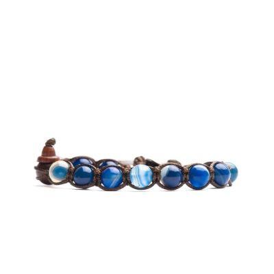 Tamashii BHS900-141 Agata Blu Striata