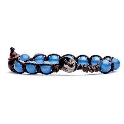 Tamashii BHS900-18 Agata Blu