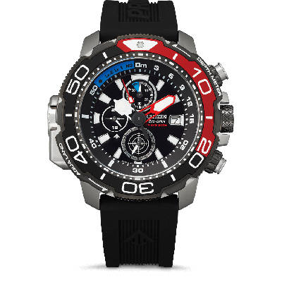 Citizen Promaster Aqualand Crono BJ2167-03E