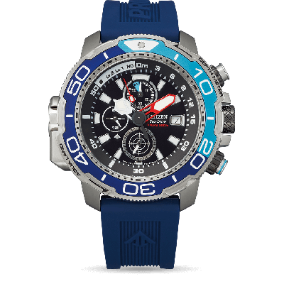 Citizen Promaster Aqualand Crono BJ2169-08