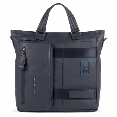Piquadro borsa portacomputer CA5171W103/BLU Dionisio
