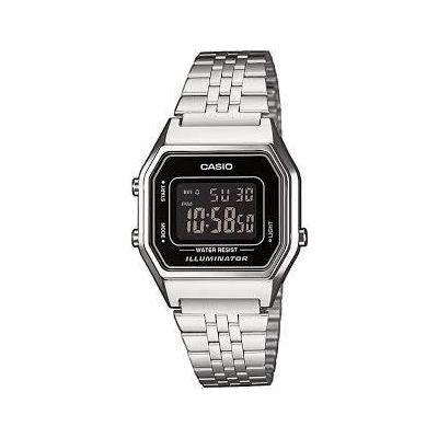 Casio LA680WEA-1BDF