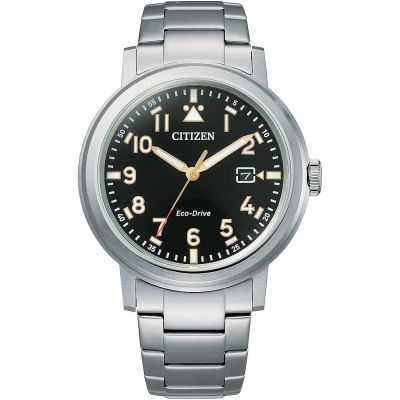 Citizen Military AW1620-81E