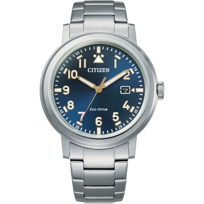 Citizen Military AW1620-81L