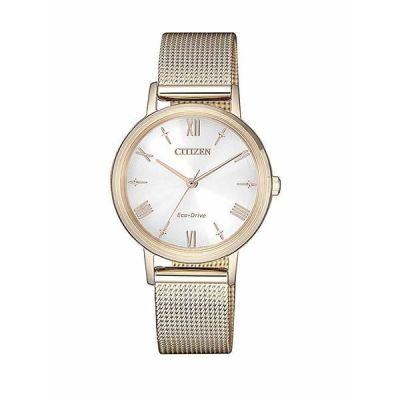 Orologio solo tempo donna Citizen  EM0576-80A