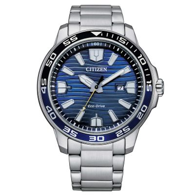 Citizen Marine Sport AW1525-81L