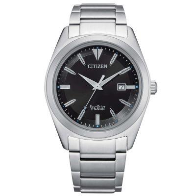 Citizen Super Titanio AW1640-83E