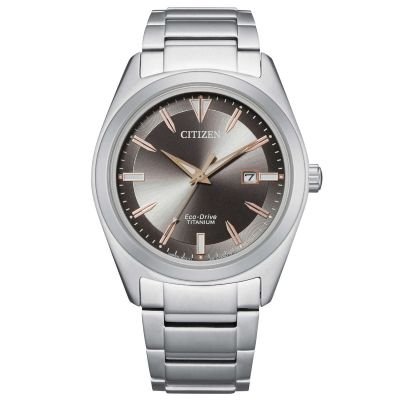 Citizen Super Titanio AW1640-83H