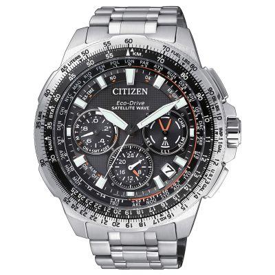 Citizen Satellite Wave GPS Promaster CC9020-54E