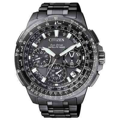 Citizen Satellite Wave GPS Promaster CC9025-51E