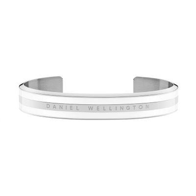 Daniel Wellington Classic Bracelet Satin White