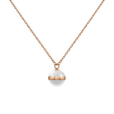 Daniel Wellington Aspiration Necklace White