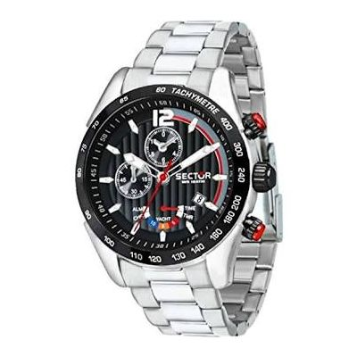 Orologio Uomo SECTOR R3273794009 YACHTING