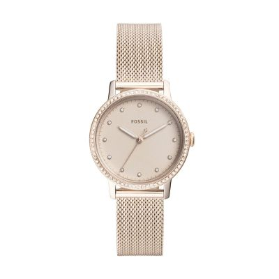 Orologio donna Fossil Neely ES4364