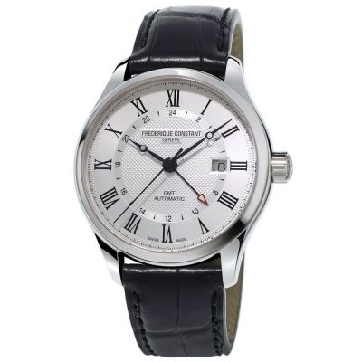 Frederique Constant Automatic GMT FC-350MC5B6-2