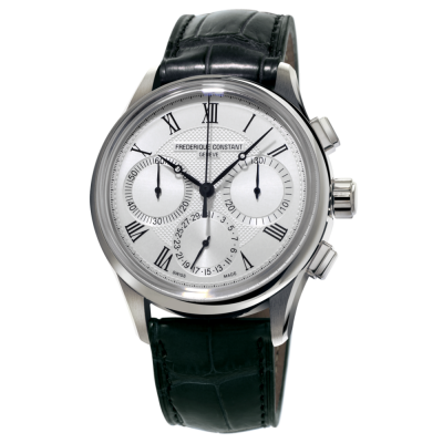 Frederique Constant Flyback Chrono FC-760MC4H6